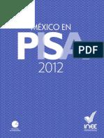 Mexico PISA 2012 Informe