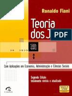 Teorçia do Jogo