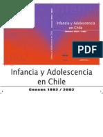 Infancia Y Adolescencia Chile