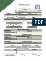 Formato de Inscripcion y Estudio Socioeconomico5
