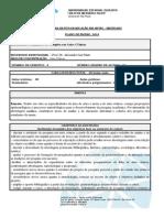 2014 1 Seminarios de Pesquisa i Ac Ementa Alexandre Mate