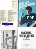 Bruce Lee Fighting Method Volume 2