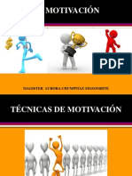 La Motivacion Clase 3
