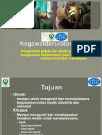 02 Gawatdarurat Medik & CPR 97 2003 Version