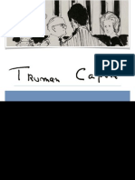 Truman Capote FOA