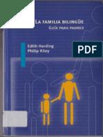 La Familia Bilingüe
