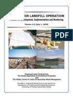 Bioreactor Landfill OperationV10
