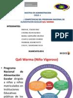 ARBOL DE COMPETENCIAS DE QALI WARMA.ppt