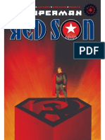 Superman - Red Son (Part I)