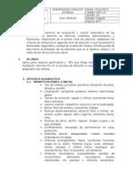 Guia de práctica clínica para la atención Cefalea