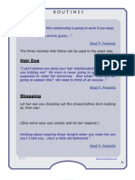 Pua Routines Manual Pdf