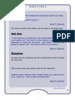 Pua Routines Manual Pdf