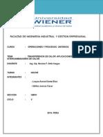 Transferencia de Calor_informe