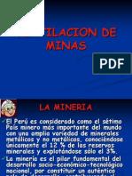 Venti Minas- i