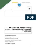 Estructura Produccion, Orga y Legal(ESPOL)