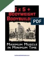 5x5+BW