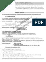 LE TABLEAU DES SOLDES INTERMÉDIAIRES DE GESTION