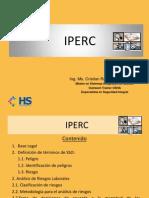 HS-SSO-03 IPERC