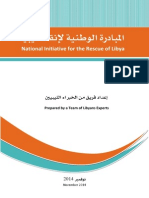National Initiative for the Rescue of Libya