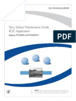 EPRI-Terry Turbine Maintenance Guide