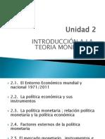 Introducción a la teoria Monetaria  (4)