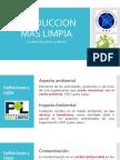 Expo Produccion Mas LimpiaT