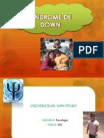 DIAPOSITIVAS SINDROME DE DOWN.pptx