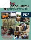The Voice of Truth International, Volume 81