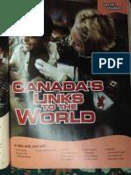 Grade6Leteracy Science SocialStudy CanadaLinksToWorld