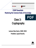 Domain3 Cryptography