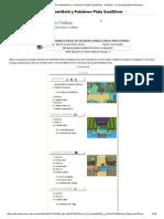 Guía de Pokémon Oro HeartGold y Pokémon Plata SoulSilver - WikiDex, La Enciclopedia Pokémon