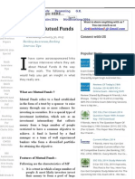 A Look at Mutual Funds _ Gr8AmbitionZ