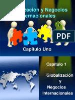 Capitulo 1 globalizacion
