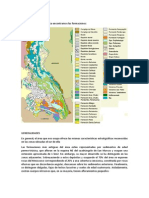 Geologia Regionannl
