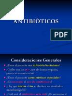 Antibiotic Os