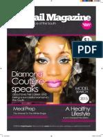 Abigail Magazine - Premiere Issue