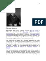 Jung y El Nazismo