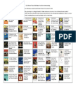 100 Books That Will Make You More Interesting
