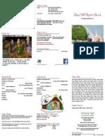 2014-12-07 bulletin