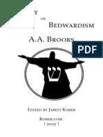 Bedwardism
