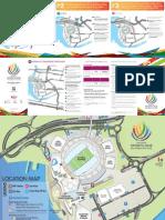 Sports Hub Traffic Brochure