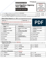 Application.form FIA.ibms
