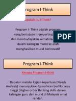 Program I-Think.pptx