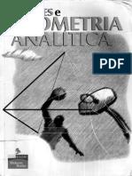 Geometria Analtica e Vetores - Paulo Winterle