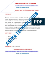 Adaptive Fuzzy Controller Based MPPT for Photovoltaic Systems