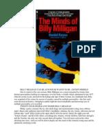 The Minds of Billy Milligan - Daniel Keyes