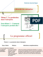 TD - La diversité des entreprises.ppt