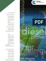Diesel Intl Asia