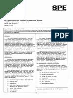 SPE-12909 Bit Optimization for Positive-Displacement Motors