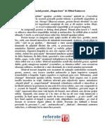 Comentariul poeziei Singuratate de Mihai Eminescu.pdf
